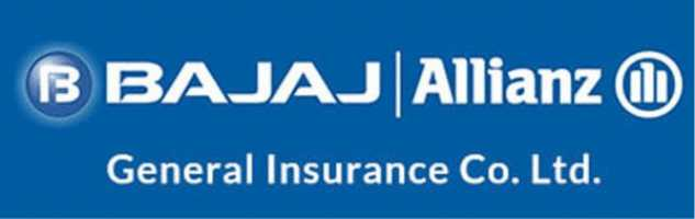 Bajaj-allianz-general-insurance - Logo
