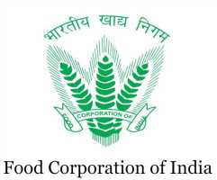 Food Corporation of India - Logo