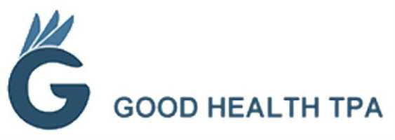 Good Health TPA - Logo