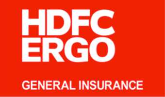 HDFC-Ergo General - Logo