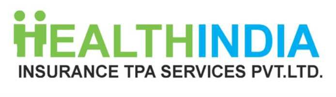 Health India TPA - logo