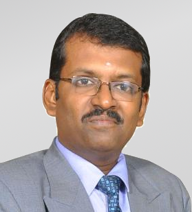 Mr. Muthu Subramanian - Executive Director in vs hospitals